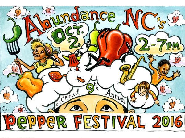 Pepper Festival 2016