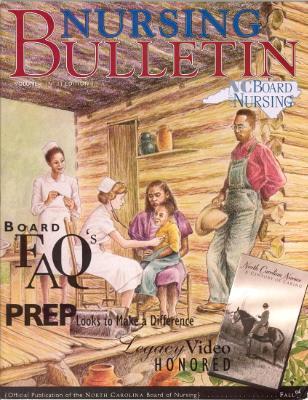 Settlement Nursing in NC