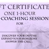 ART COACHING - 20% Off
