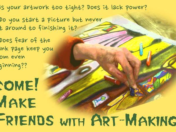Art Coaching / Mentoring