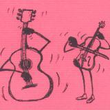 SF Folk Music Club cover