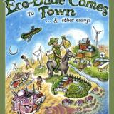 "Cover for ""Eco-Dude Comes to Town"""