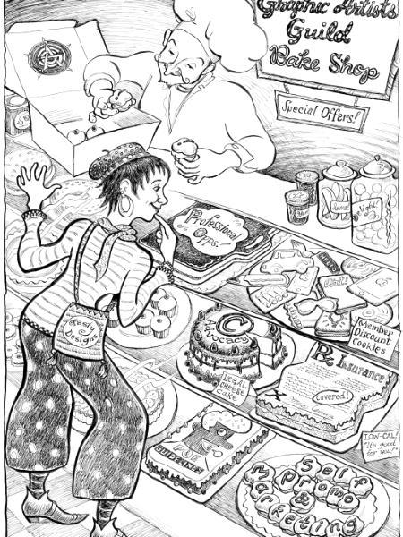 Guild Bake Shop