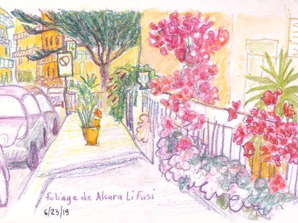 Alcara Li Fusi, Italy